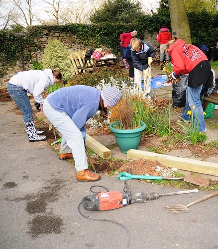 St George Community Garden