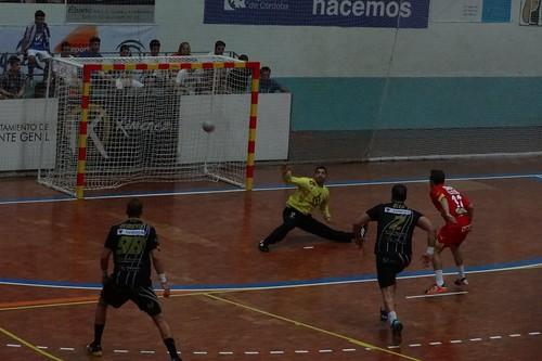 Puente Genil v Gijon, Spanish Asobal Handball League