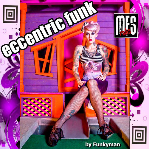 eccentric funk by funkyman
