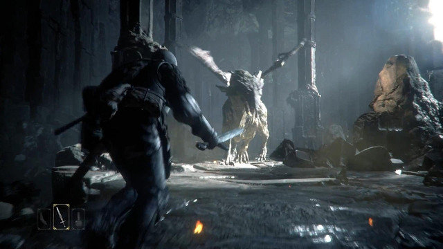 Deep Down on PS4 - 5
