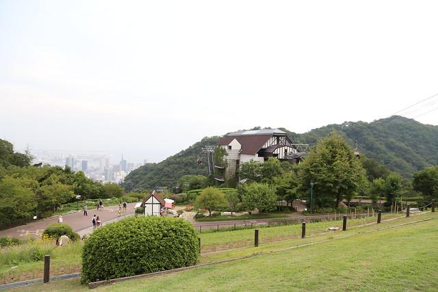 神戸布引ハーブ園-105