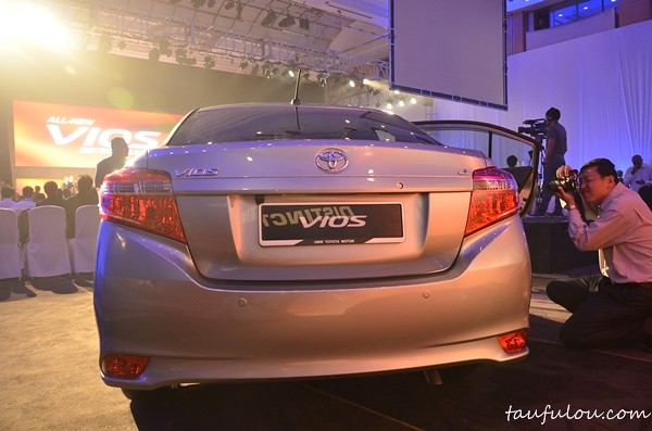 Vios Launch (18)