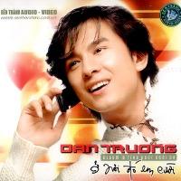 Đan Trường – Ở Nơi Đó Em Cười (10 Tình Khúc Hoài An) (2006) (MP3) [Album]