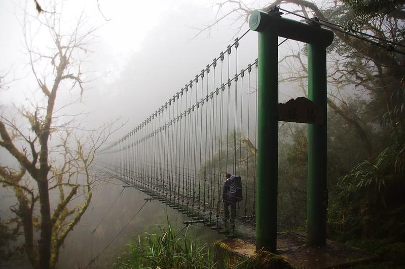櫻橋吊橋 1