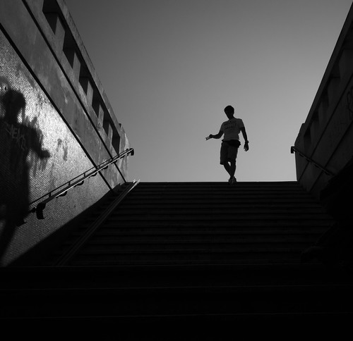 Untitled by Thomas Leuthard