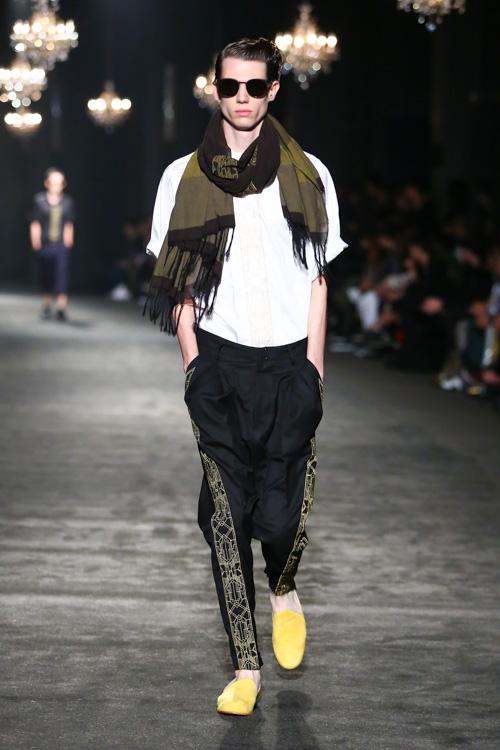 SS14 Tokyo Sise024_Marc Faiella(Fashion Press)