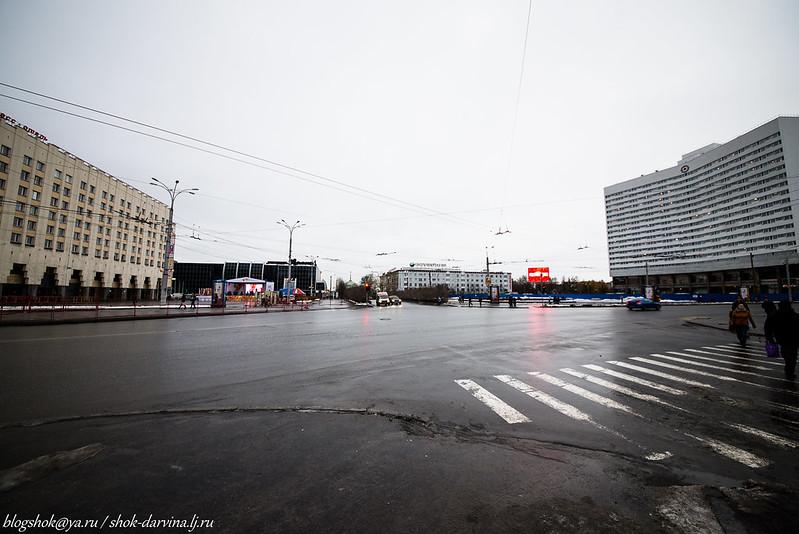 Мурманск-2