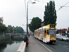 12-09-06 Sarajevo Latinska Cuprija - Vijecnica Tw 815