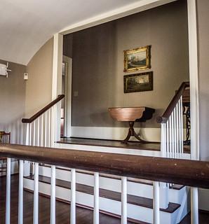 Cherrydale Upstairs