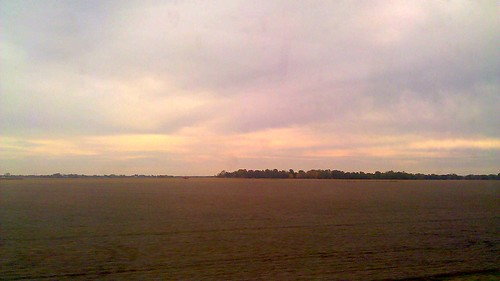 Southern Illinois Fields