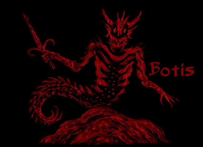 The Demon Botis