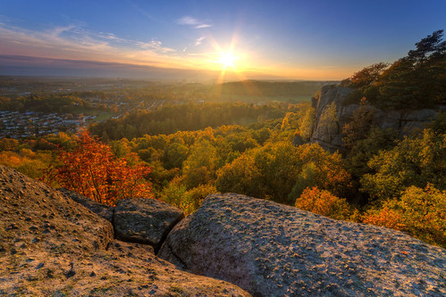 park city autumn sunset fall göteborg view sweden gothenburg cliffs sverige sigma1020mmf456exdchsm canoneos7d fjällbo