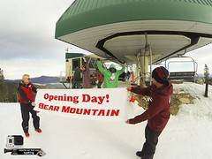 Bear Mountain 11-27-13 GoPro