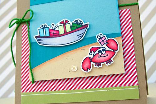 Crabby Christmas 2