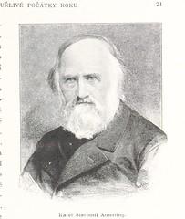 """British Library digitised image from page 33 of """"Na úsvitě nové doby. Dějiny roku 1848. v zemích českých [With illustrations, including portraits and facsimiles.]"""""""