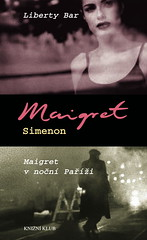 Liberty Bar / Maigret