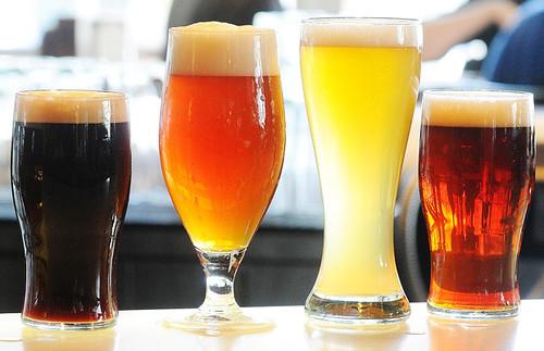 Vancouver Craft Beer