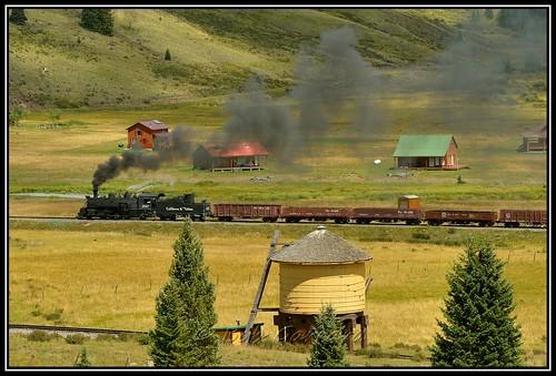 railroad pass scenic type works mikado locomotive chama baldwin cumbres 282 toltec 487 k36