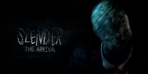 Slender: The Arrival coming to Xbox 360 and PS3 this September