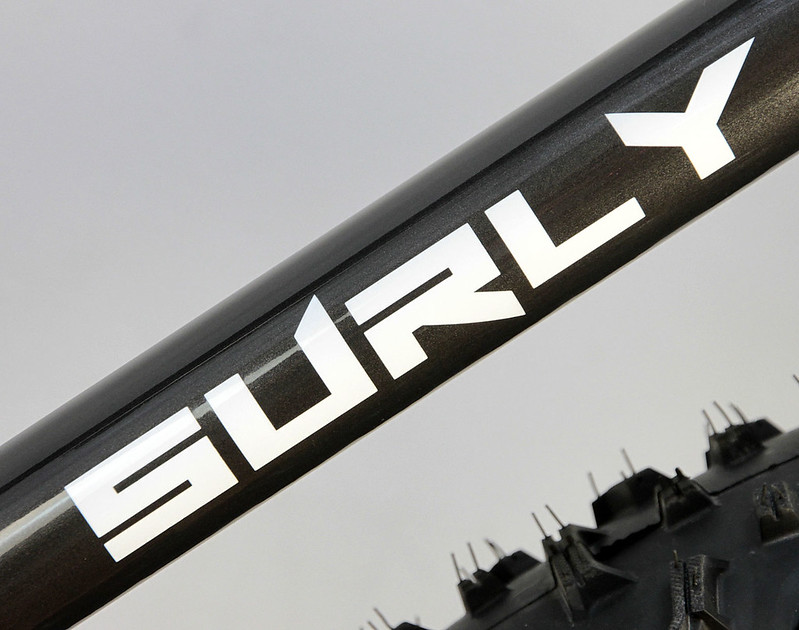 SURLY / MOONLANDER