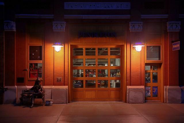 Historic Third Ward District / Engine Company 10