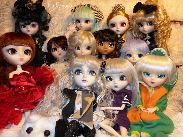 Les Vinyls de Koikokoro~Ileana, little vampire (Icydoll) 12174428554_bca29cd1cc_z