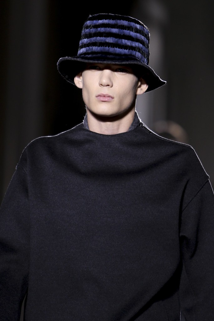 FW14 Paris Valentino104_Georges de Saint Mars(VOGUE)