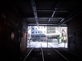 36th St Portal