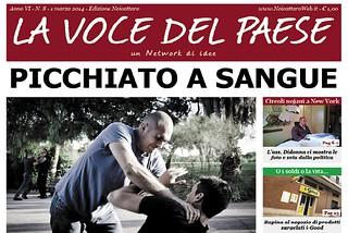 Noicattaro. Prima pagina n. 8-2014 front