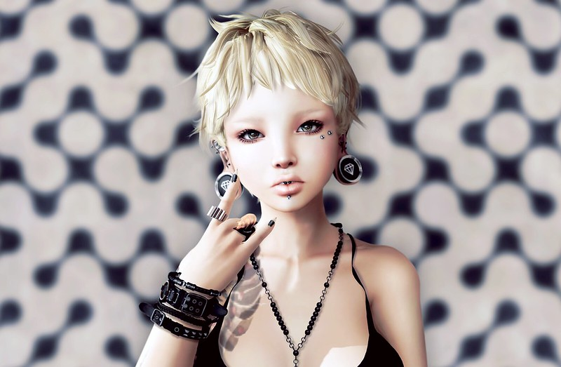 *NEW*Atomic {Innocence} @ Skin Fair