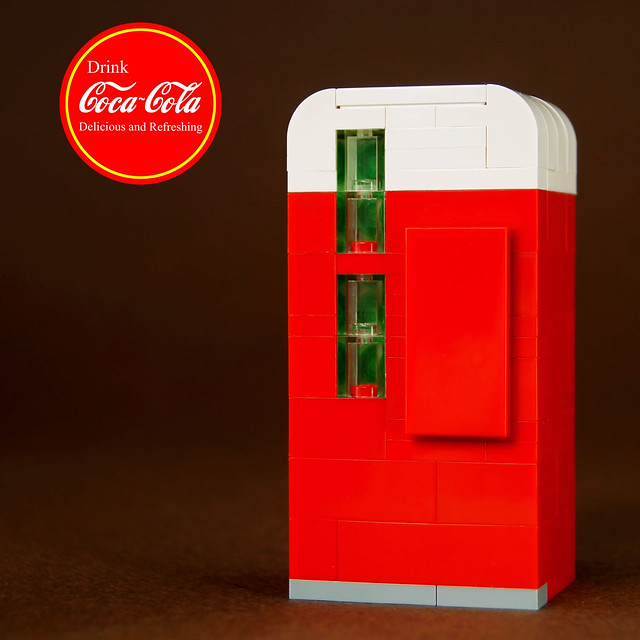 Coca-Cola Vendo 81D