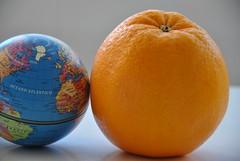 Earth orange 4