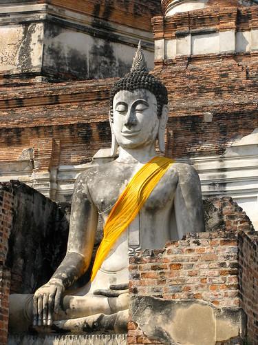 Ayutthaya, Tailandia