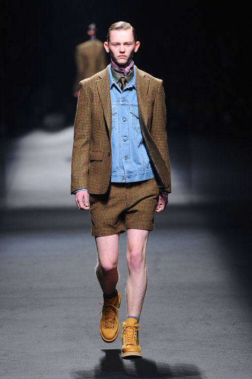 FW14 Tokyo MR GENTLEMAN101_Robbie McKinnon(Fashion Press)