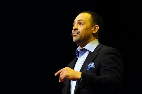 TEDxPhiladelphia 2014: Chris Rabb