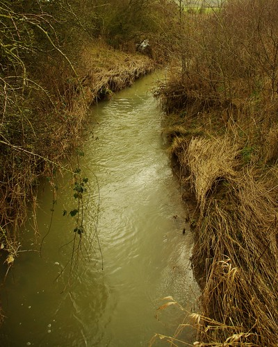 20140222-23_Infant River Leam at Miry Bridge