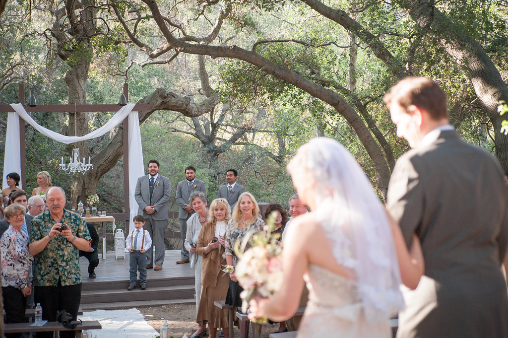 Sonja And Jonathan Oak Canyon Nature Center Wedding Rtphotography