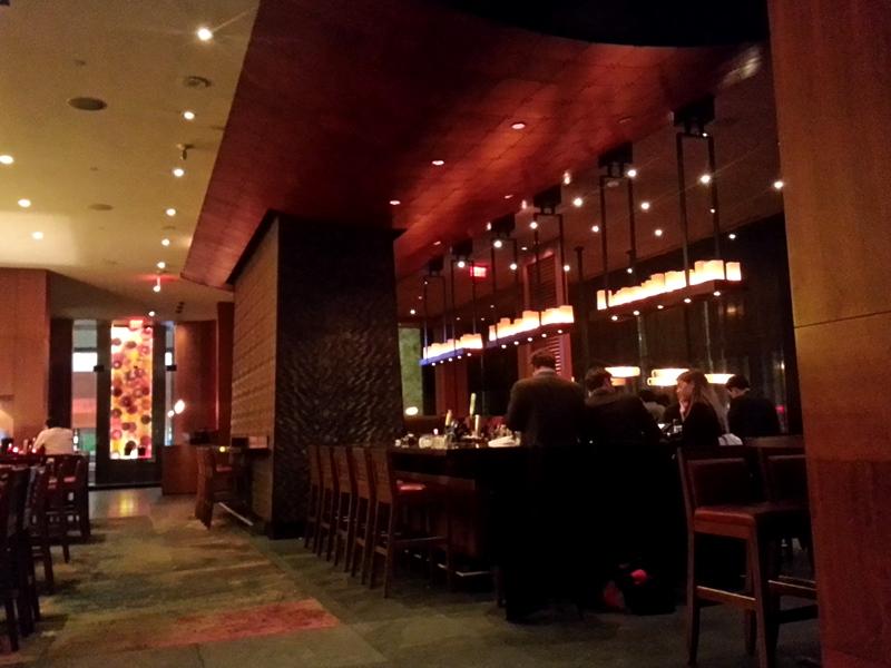 Ki Japanese Restaurant