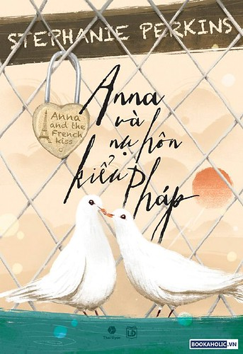 Anna va nu hon kieu Phap