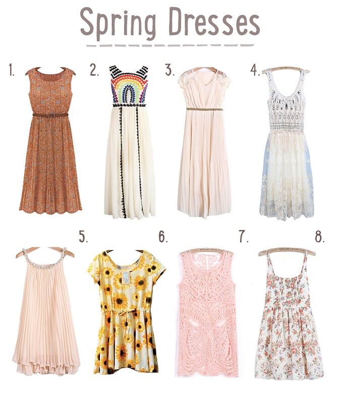 sheinside dresses