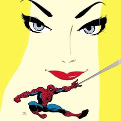 The greatest loves of Peter Parker's life, today at www.LongboxGraveyard.com. #comicbooks