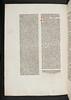 Colophon of Biblia latina