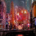 Dark City - Osaka by Simone Maroncelli