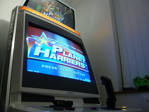 shmups system11 org • View topic - Can you power a Hikaru from a
