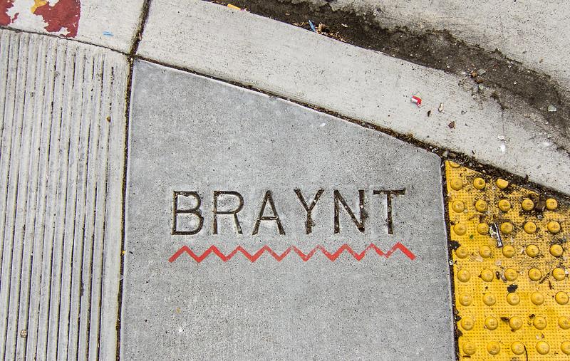 2200 Bryant Street