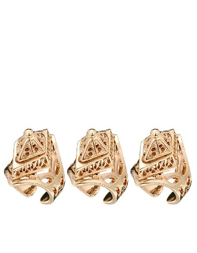 ASOS-Eastern-Cage-Ring-Pack-Gold
