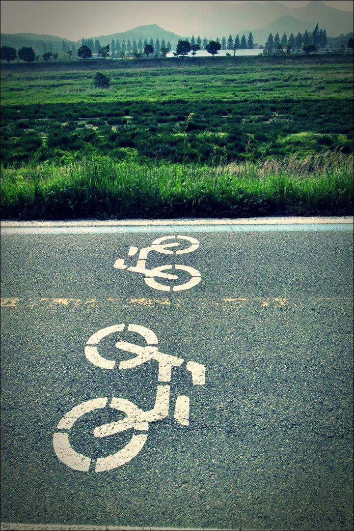 영산강 자전거길-'영산강 자전거 종주 Yeongsan_River_Bike_Riding'