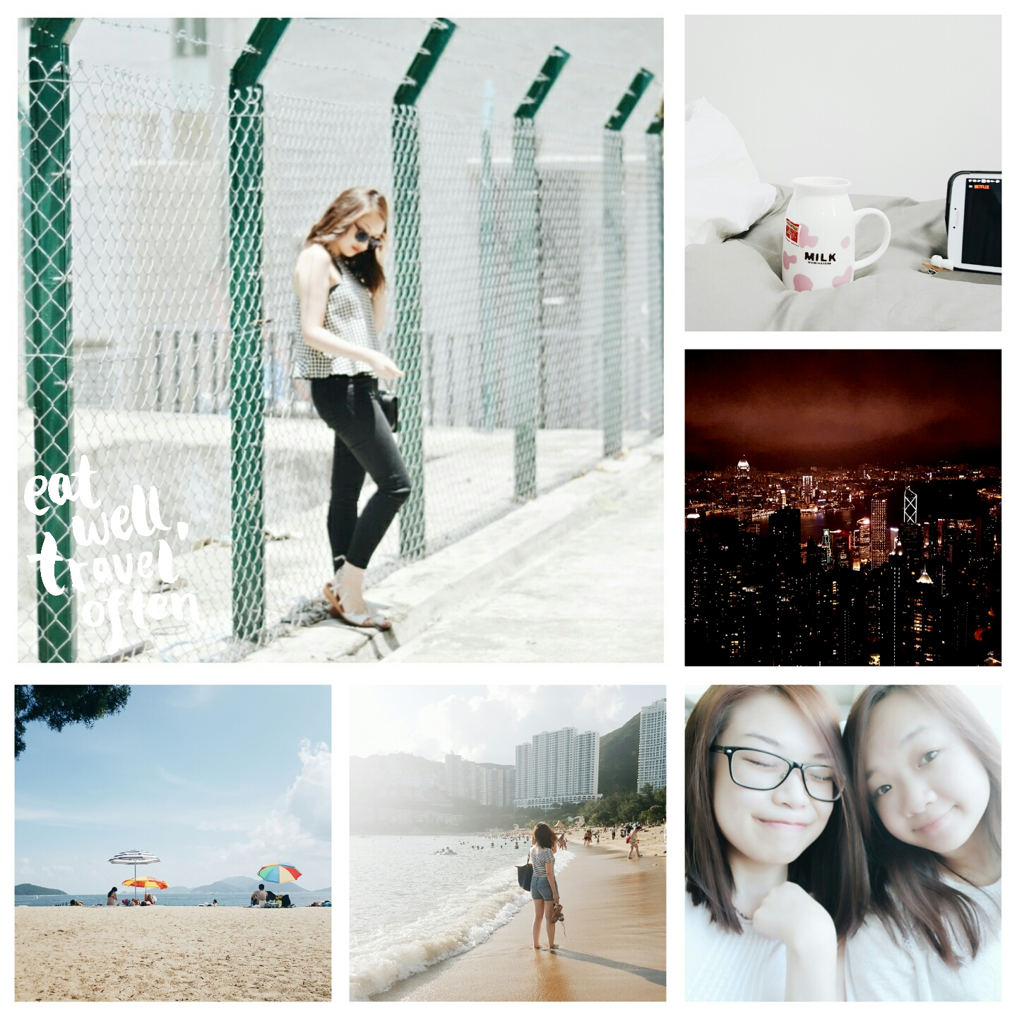 Daisybutter - Hong Kong Lifestyle and Fashion Blog: how I edit my Instagram feed, blogger instagram tips