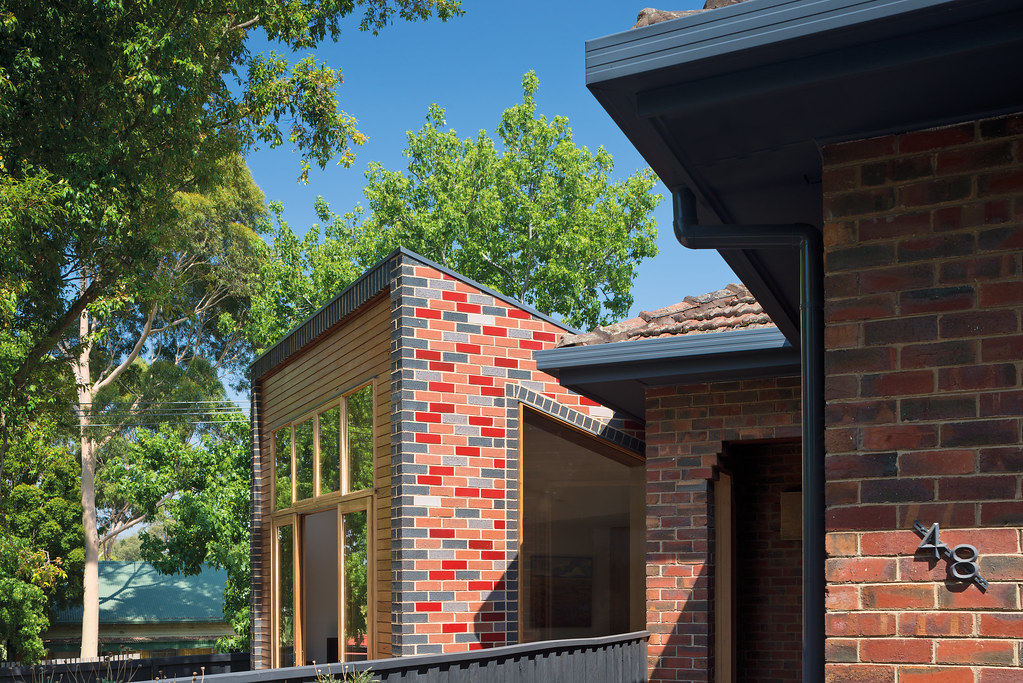 Clinker Building Products : Forever house clinker bricks designplace