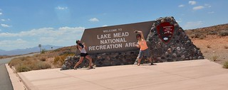 Lake Mead National Recreation Park